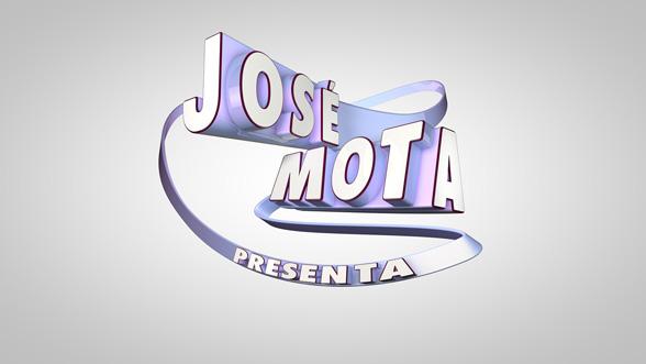 José Mota. Diseño de líneas gráficas