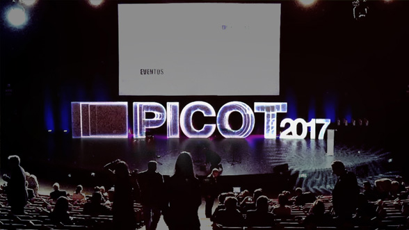 Picot 2017 - Mapping
